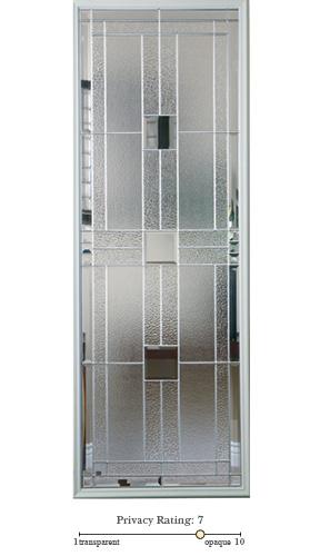 Entry Glass Polaris